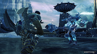 Darksiders II (X-BOX360) 2012