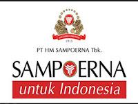 Program Magang Sampoerna Padang, Pekanbaru dan Kota Medan Mei 2017