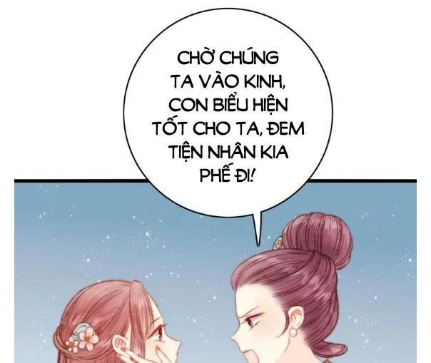 Nàng Phi Cửu Khanh - Thần Y Kiều Nữ chap 26 - Trang 12