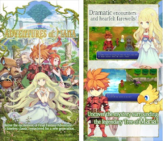 Adventures of Mana Mod Apk Data Terbaru  Adventures of Mana Mod Apk Data 1.0.8 Terbaru (Unlimited Money)