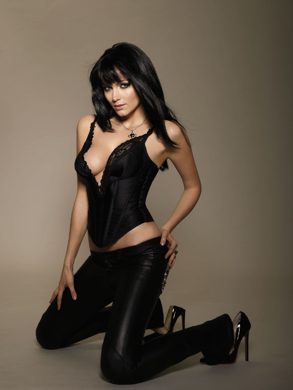 Yana Gupta Latest Hot Maxim Photoshoot  Jennifer Lawrence Hot-1470