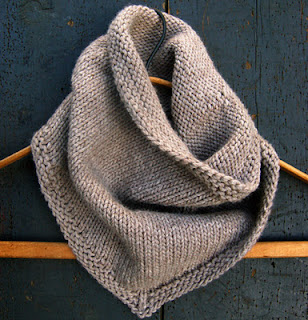 COWL SCARVES KNITTING PATTERNS FREE - VERY SIMPLE FREE