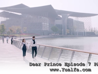 SINOPSIS Drama China 2017 - Dear Prince Episode 7 PART 2