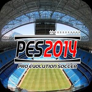 PES 2014 Apk