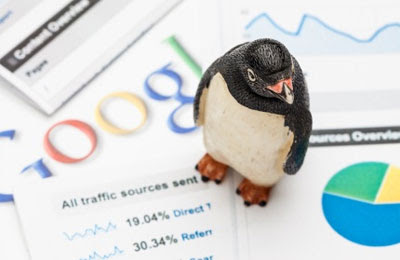 penguin updates by google search engine