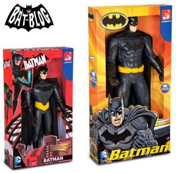 Bat Blog Batman Toys And Collectibles Cool Batman