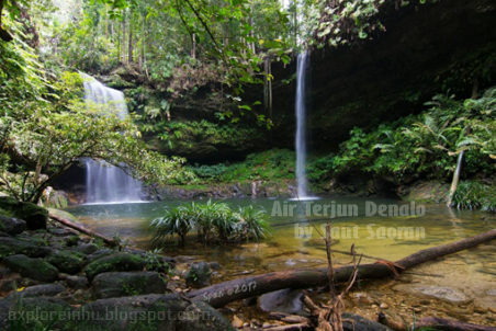 Air Terjun Denalo