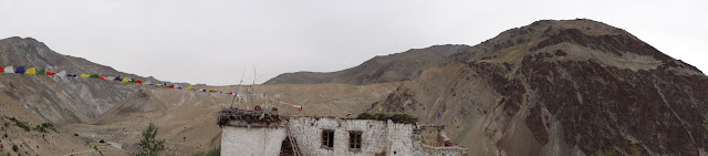 Khangsar to Sarchu - Part 3 of my solo trek