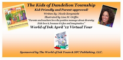 Review - The Kids of Dandelion Township