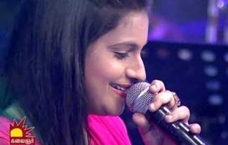 Chinna Rasave Chitterumbu | CNR Shruthi Song