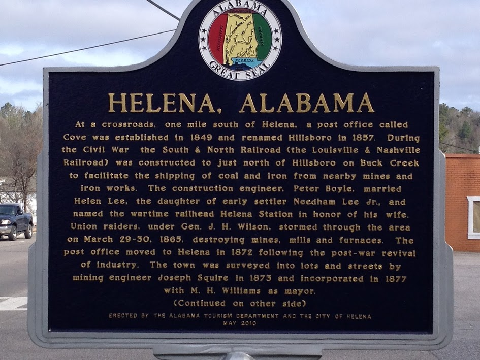 ... Home Depot Helena Mt Alabama Yesterdays Another Lunch At The Helena  Depot ...