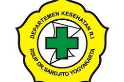 Penerimaan Pegawai Non PNS Kontrak RSUP. Dr Sardjito Tahun 2018