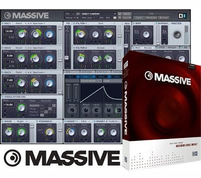 massive vst free download mac