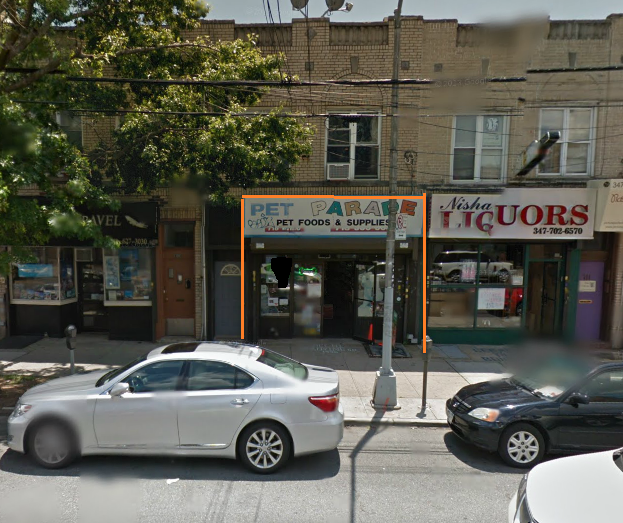 Commercial Acquisitions Realty 718 Avenue U Brooklyn Ny