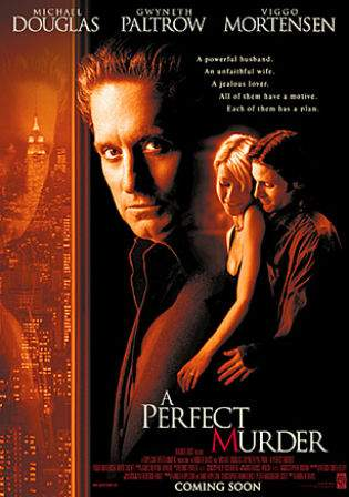 A Perfect Murder 1998 BluRay Hindi 350MB Dual Audio 480p Watch Online Full Movie Download bolly4u