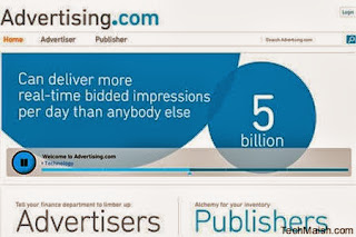 Advertising 40 High Paying CPM Advertising Networks to Make Money in 2013
