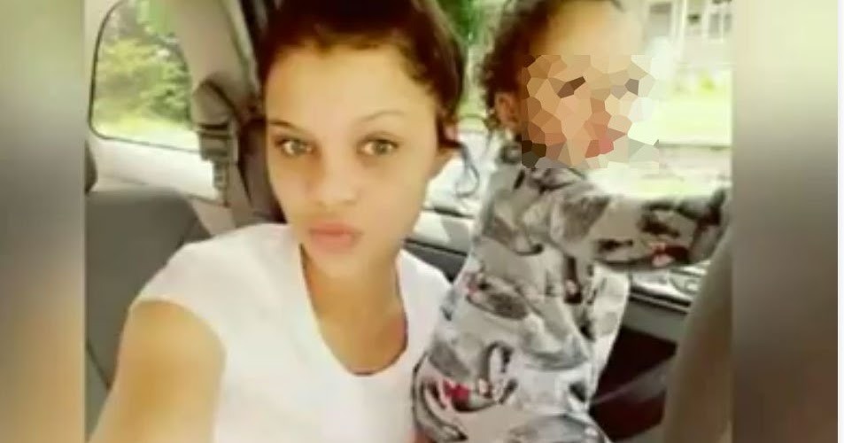 Teen Girl Murdered Over Facebook Arguement, Her Killer Then Confesses On Facebook-3209