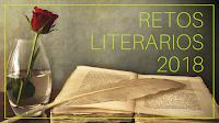 Retos literarios del 2018