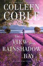 Summer Reads: The View from Rainshadow Bay by Colleen Coble