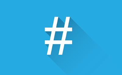 Imagem de Hashtag