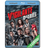 VIGILANTE DIARIES (2016) FULL 1080P HD MKV ESPAÑOL LATINO