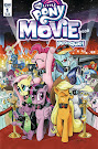 My Little Pony My Little Pony: The Movie Prequel Comics