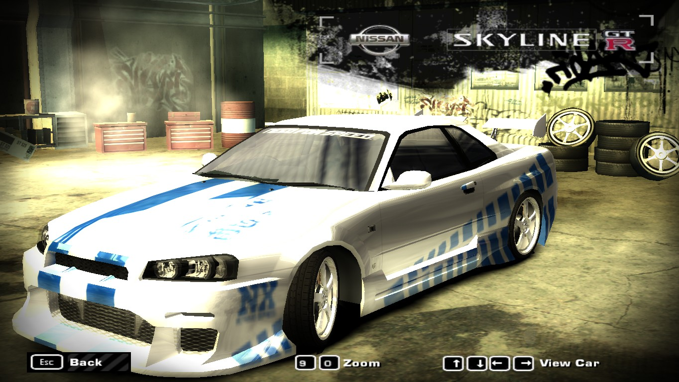 NFS MW Mods, Cars, and Tools at NFS MW Utilities: How to ...Nfs Most Wanted Cars 2005