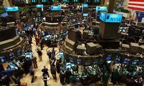 stock market game