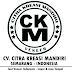 CV CITRA KREASI MANDIRI | Semarang