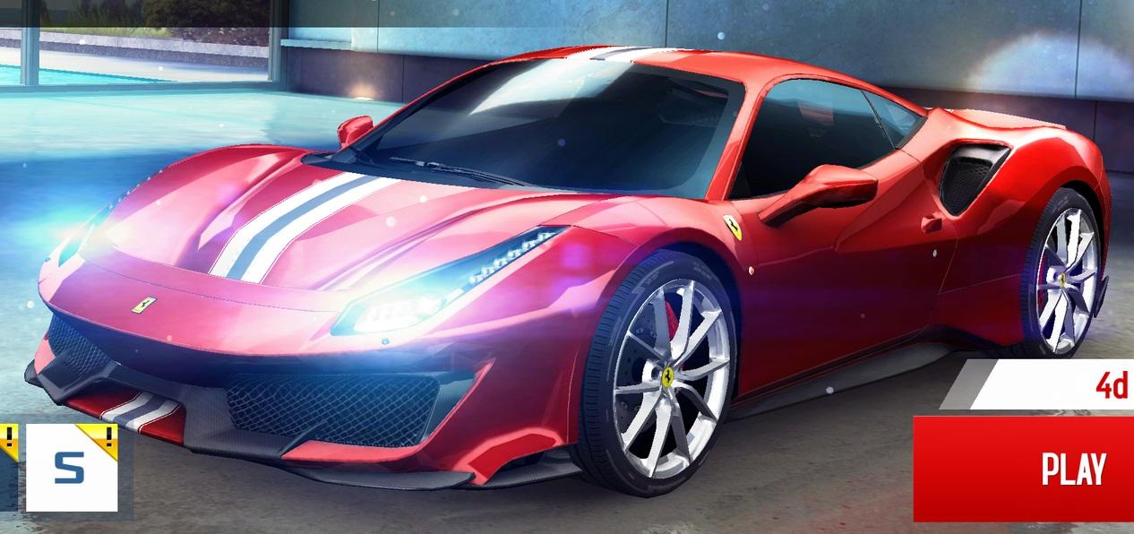Asphalt 8 Airborne 2019 Ferrari 488 Pista Mt 3d Models Destination