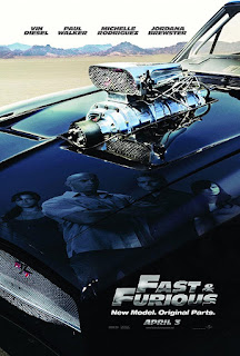 Fast & Furious (2009) BluRay 480p & 720p Subtitle Indonesia