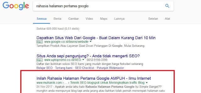 Master Seo Terbaik Di Indonesia