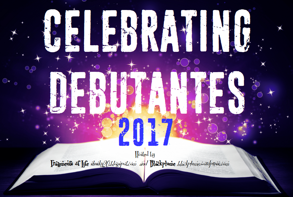 We're finally entering the second month of #CelebratingDebutantes2017! Thanks to everyone who participated and helped us in coming up with these features, ...