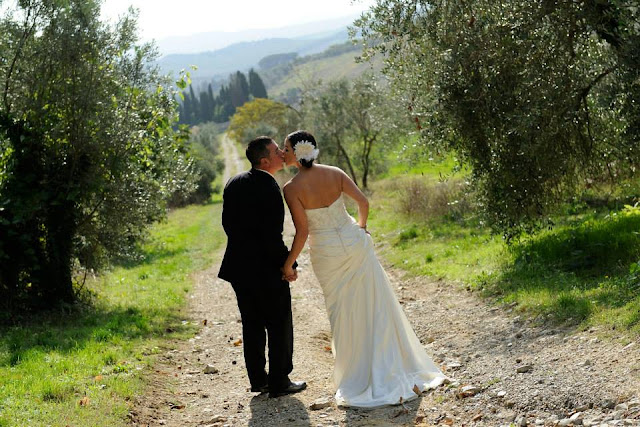 Planning your own wedding in Italy