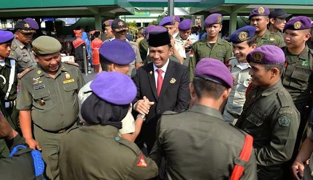 Teladani Semangat Perjuangan Pendiri Bangsa Indonesia