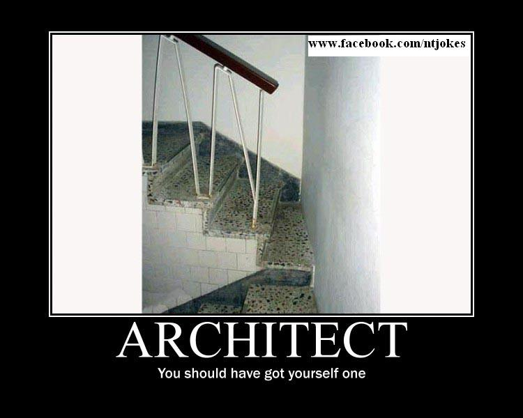 Funny Architecture Quotes. QuotesGram