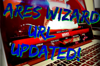 url for ares wizard updated