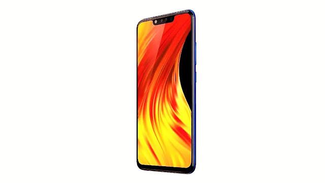Infinix Hot 7 Pro Phone