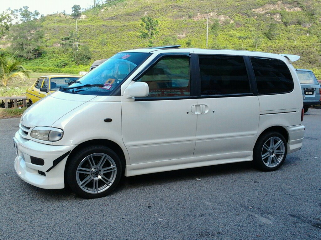 Nissan Serena C23 In Malaysia Nsocm
