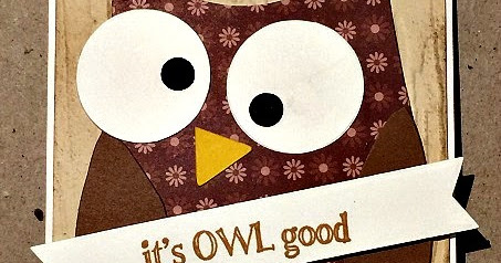 A wise old owl ...