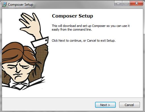 Apa itu Composer? Bagaimana cara install dan menggunakannya? - GeekAsMedia