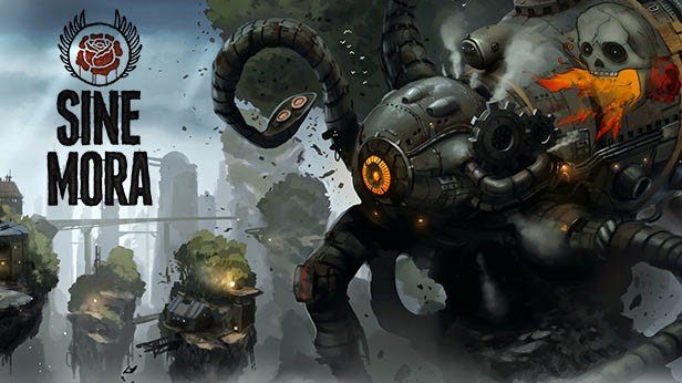 SINE MORA PLAYSTATION 3