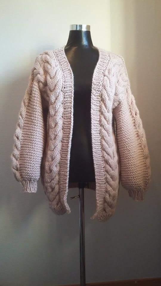 64ae3d5c Men igrunn har det ingen ting å si, viktigste er jo at den som skal bruke  jakken liker fargen. 😀