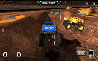 Monster Truck Destruction V2.7.5 Apk Mod ( Free Shopping )