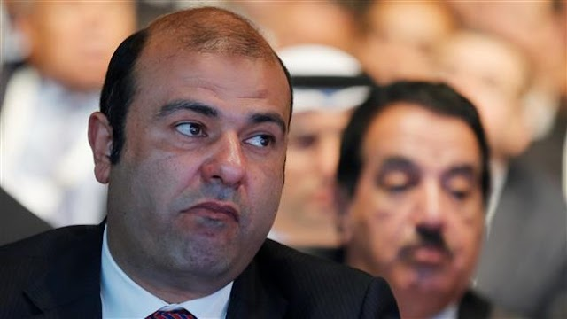 Egyptian Minister of Supply Khaled Hanafi resigns over corruption allegations