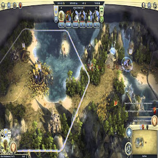 Free Download Age of Wonders lll Golden Realms Game For PC