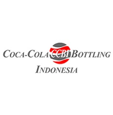 Logo Coca Cola Bottling Indonesia