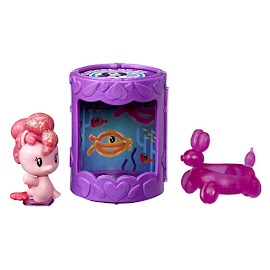My Little Pony Blind Bags Friendship Party Pinkie Pie Seapony Cutie Mark Crew Figure