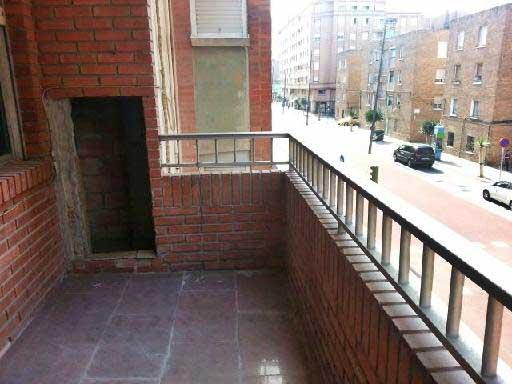 piso en venta calle serrano lloberes grao castellon terraza