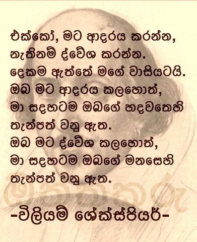 motivational quotes sinhala vic quotes